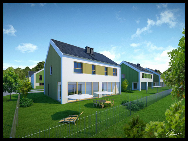Dom na sprzedaż, Długołęka Fiołkowa, 109 m² | Morizon.pl | 3962