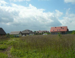 Działka na sprzedaż, Brzezina Brzezina, 890 m²