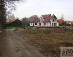 Działka na sprzedaż, Olsztyn Gutkowo, 2525 m²