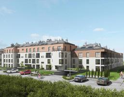 Mieszkanie w inwestycji Osiedle Walencja, Duchnice, 81 m²