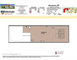 Mieszkanie w inwestycji Osiedle Walencja, Duchnice, 69 m²