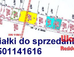 Działka na sprzedaż, Lesznowola, 1061 m²   Morizon.pl   6516