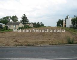 Działka na sprzedaż, Lublin Dziesiąta, 861 m²