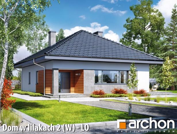Dom na sprzedaż, Górki, 105 m² | Morizon.pl | 0095