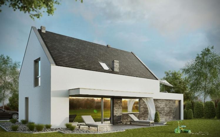 Dom na sprzedaż, Chmielowice, 118 m² | Morizon.pl | 1056