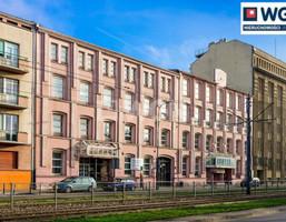 Biuro na sprzedaż, Łódź Al.Tadeusza Kościuszki, 6296 m²