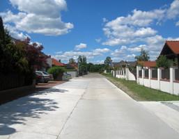 Działka na sprzedaż, Zakrzewo Działka z MPZP, 828 m²