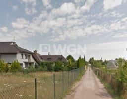Działka na sprzedaż, Wrocław Wojszyce, 1242 m²