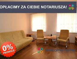 Mieszkanie na sprzedaż, Gdańsk Wrzeszcz, 45 m²