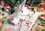 Działka na sprzedaż, Borówiec Zielona, 2443 m²