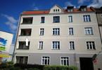 Mieszkanie na sprzedaż, Ostrów Wielkopolski Wolności, 75 m²