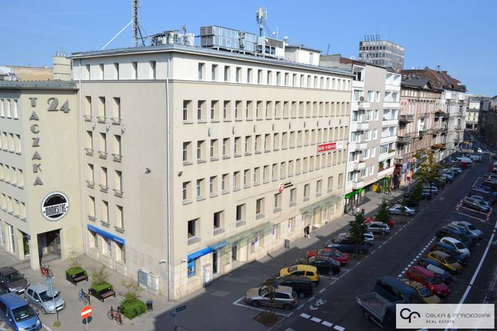 Biuro do wynajęcia, Poznań Stare Miasto, 49 m² | Morizon.pl | 9879