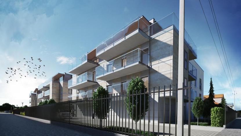 Mieszkanie na sprzedaż, Poznań Rataje, 42 m²   Morizon.pl   6301