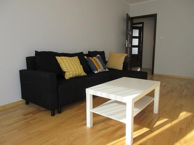 Mieszkanie do wynajęcia, Poznań Stare Miasto, 52 m² | Morizon.pl | 0903