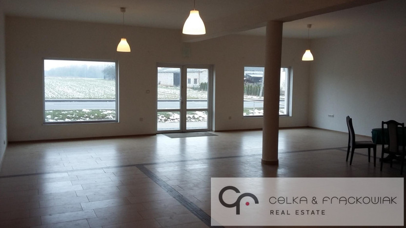 Lokal usługowy do wynajęcia, Białężyn, 350 m²   Morizon.pl   7262