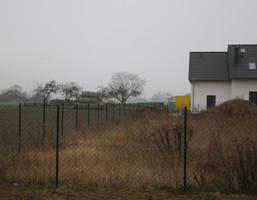Działka na sprzedaż, Dopiewiec Calineczki, 875 m²