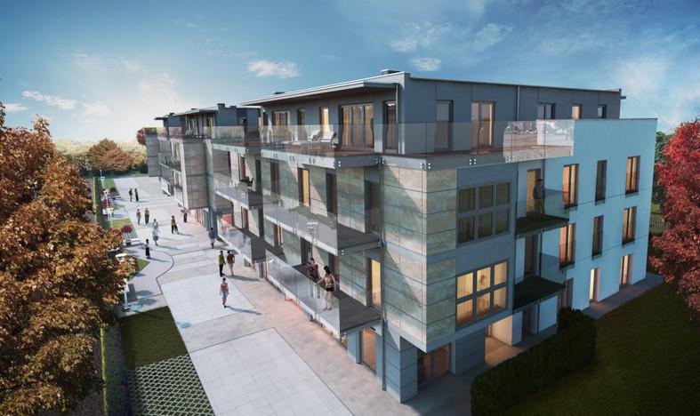Mieszkanie na sprzedaż, Poznań Rataje, 43 m² | Morizon.pl | 5781