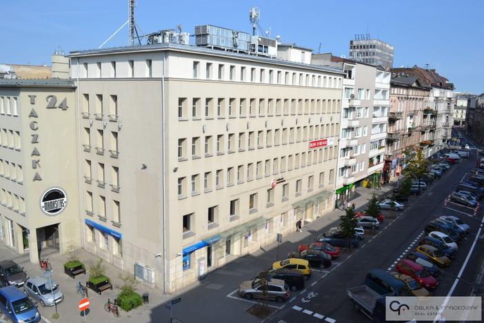 Lokal użytkowy do wynajęcia, Poznań Stare Miasto, 63 m² | Morizon.pl | 9800