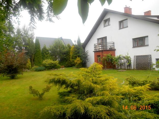 Dom na sprzedaż, Klaudyn, 300 m² | Morizon.pl | 1387