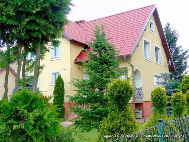 Dom na sprzedaż, Nowa Karczma, 230 m² | Morizon.pl | 9797