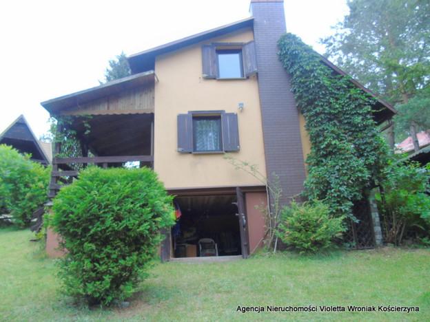Dom na sprzedaż, Kościerzyna, 70 m² | Morizon.pl | 6716