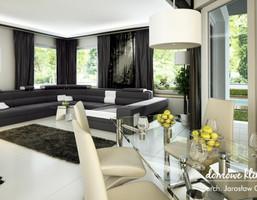 Dom w inwestycji WILLE DUCHNÓW, Duchnów, 195 m²