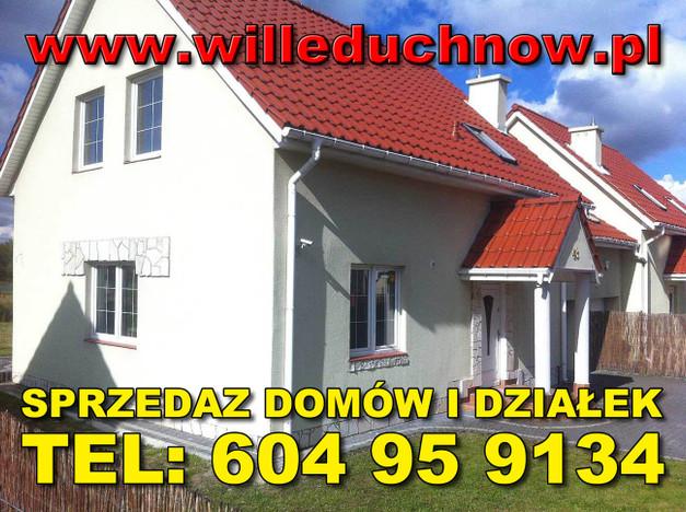 Dom w inwestycji WILLE DUCHNÓW, Warszawa, 156 m² | Morizon.pl | 6325