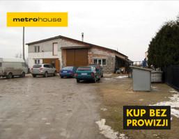 Fabryka, zakład na sprzedaż, Gronowo Górne, 785 m²