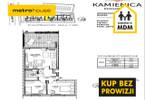 Mieszkanie na sprzedaż, Stare Pole Marynarki Wojennej, 58 m²