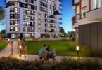 Mieszkanie w inwestycji WÓLCZYŃSKAAH!, Warszawa, 45 m²