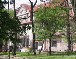 Obiekt na sprzedaż, Janów, 2260 m²