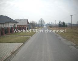 Działka na sprzedaż, Nasutów, 3600 m²