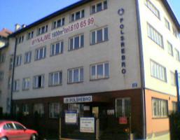 Biurowiec do wynajęcia, Warszawa Wawer, 500 m²