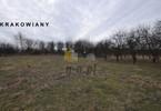 Działka na sprzedaż, Krakowiany, 2400 m²