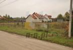 Działka na sprzedaż, Rusiec, 1296 m²