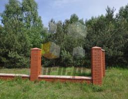 Działka na sprzedaż, Siestrzeń, 942 m²