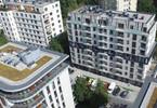 Mieszkanie na sprzedaż, Warszawa Śródmieście, 49 m²