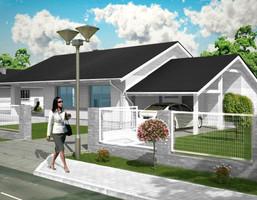 Dom na sprzedaż, Jęczydół, 82 m²