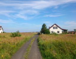 Działka na sprzedaż, Wołczkowo, 995 m²