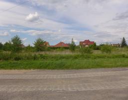 Działka na sprzedaż, Wołczkowo, 809 m²