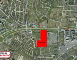 Działka na sprzedaż, Szczecin Pomorzany, 24420 m²