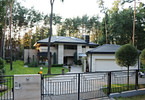 Dom na sprzedaż, Łomianki, 700 m²