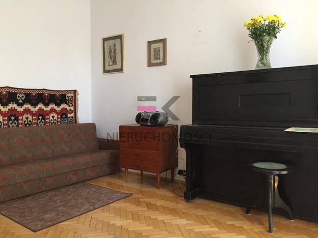 Mieszkanie do wynajęcia, Warszawa Śródmieście, 64 m² | Morizon.pl | 8576
