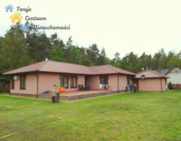 Dom na sprzedaż, Trąbki Wielkie Świerkowa, 188 m²