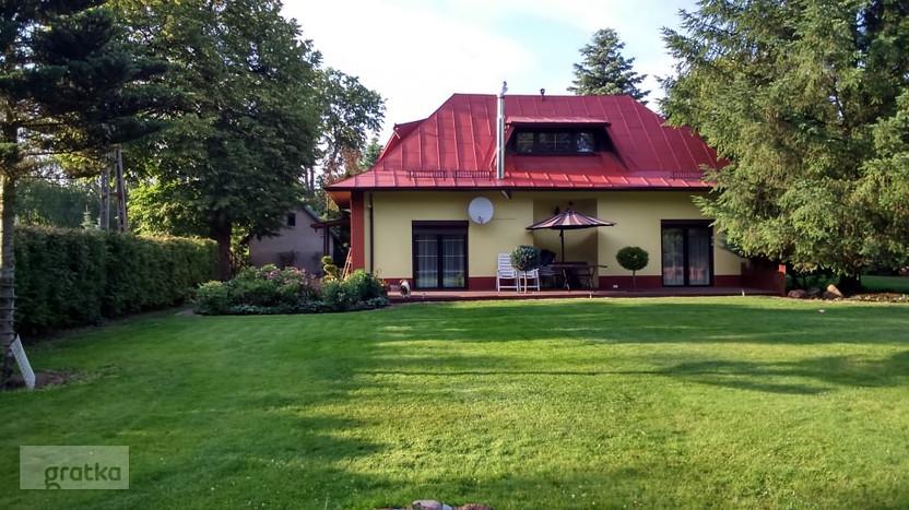 Dom na sprzedaż, Otrębusy Podleśna, 260 m² | Morizon.pl | 2910