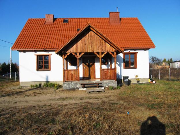 Dom na sprzedaż, Milanówek Średnia, 154 m² | Morizon.pl | 6185