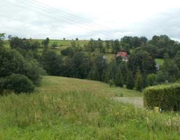 Działka na sprzedaż, Rabka-Zdrój, 1342 m²