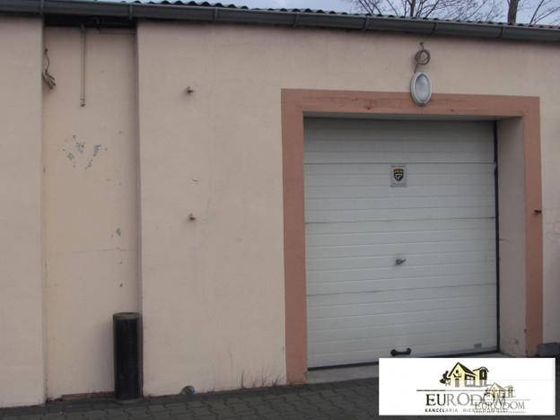 Magazyn, hala na sprzedaż, Częstochowa Zawodzie-Dąbie, 510 m² | Morizon.pl | 8325