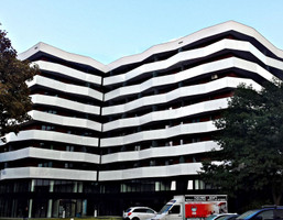 Biuro w inwestycji Manhattan Place, Warszawa, 189 m²