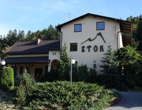 Pensjonat na sprzedaż, Pokrzywna, 670 m²